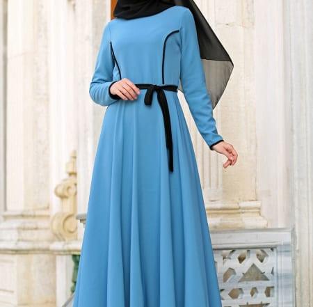 neva-style-biyeli-mavi-tesettur-elbise-42020m-38663-14-B